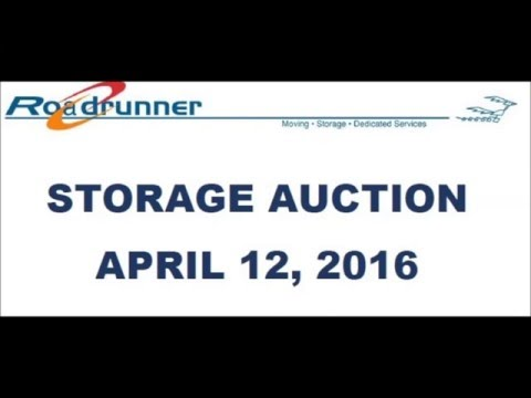 Storage Auction | Storage Auction Houston Texas |