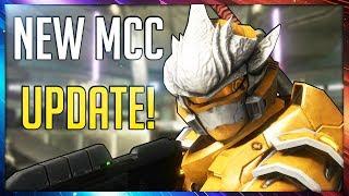 Halo MCC - Multi Team Is SICK (New MCC Update)