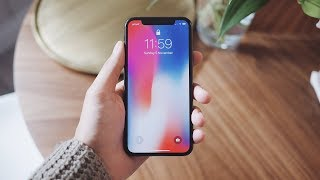 iPhone X - Long Term Review