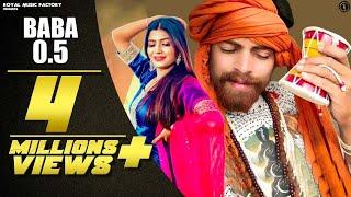 BABA 0.5 – Masoom Sharma Ft Sonika Singh