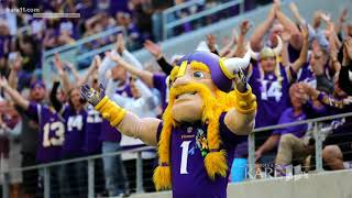 Vikings fans' reactions to the Minnesota Miracle
