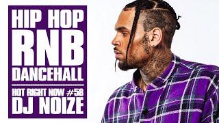 🔥 Hot Right Now #58 | Urban Club Mix May 2020 | New Hip Hop R&B Rap Dancehall Songs | DJ Noize
