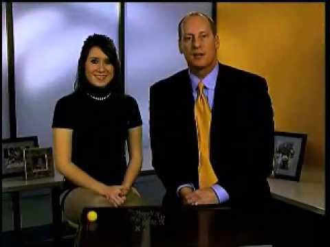 WBNS Jefferson Awards Sample Video