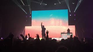 Head in the Clouds - Joji - 88 Degrees and Rising Tour - Vancouver 10/26/18