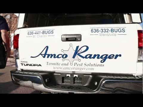 Amco Ranger 5 second spot HD