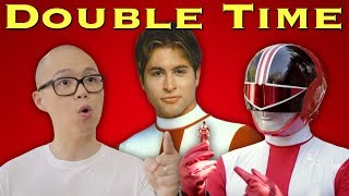 Double Time - feat. Jason Faunt [FAN FILM] Power Rangers | Super Sentai