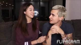 Kian and franny cute moments😊‼️(CUTE)