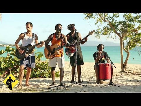 Trenchtown Rock - Playing For Change