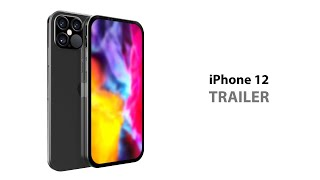 iPhone 12 OFFICIAL TRAiLER 2020