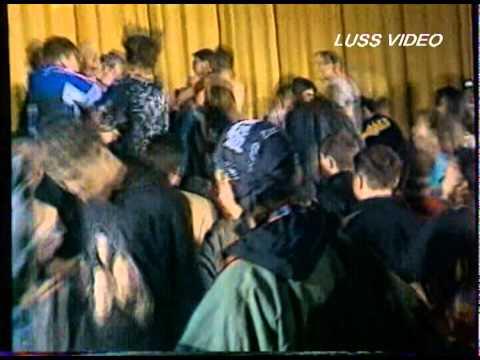 I.F.K. - 03 - Slam (1997.05.03 Сочи)