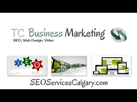 Calgary SEO Marketing for Business | 587-315-5111