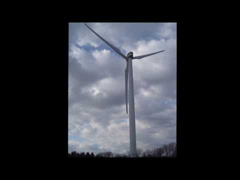 Wind Turbine Operational