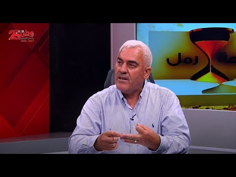 شعوان جبارين: مصلحة الاحتلال إبقاء الانقسام.. ...