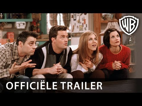 Friends 25th: The One With The Anniversary'
