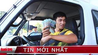 ⚡ Tin nóng | Tài xế trả tiền lẻ lần 2, BOT Cai Lậy Tiền Giang phải xả trạm thêm 1 lần