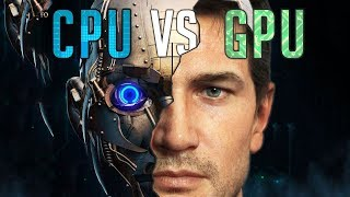 CPU VS GPU: How Do They Affect Video Games?