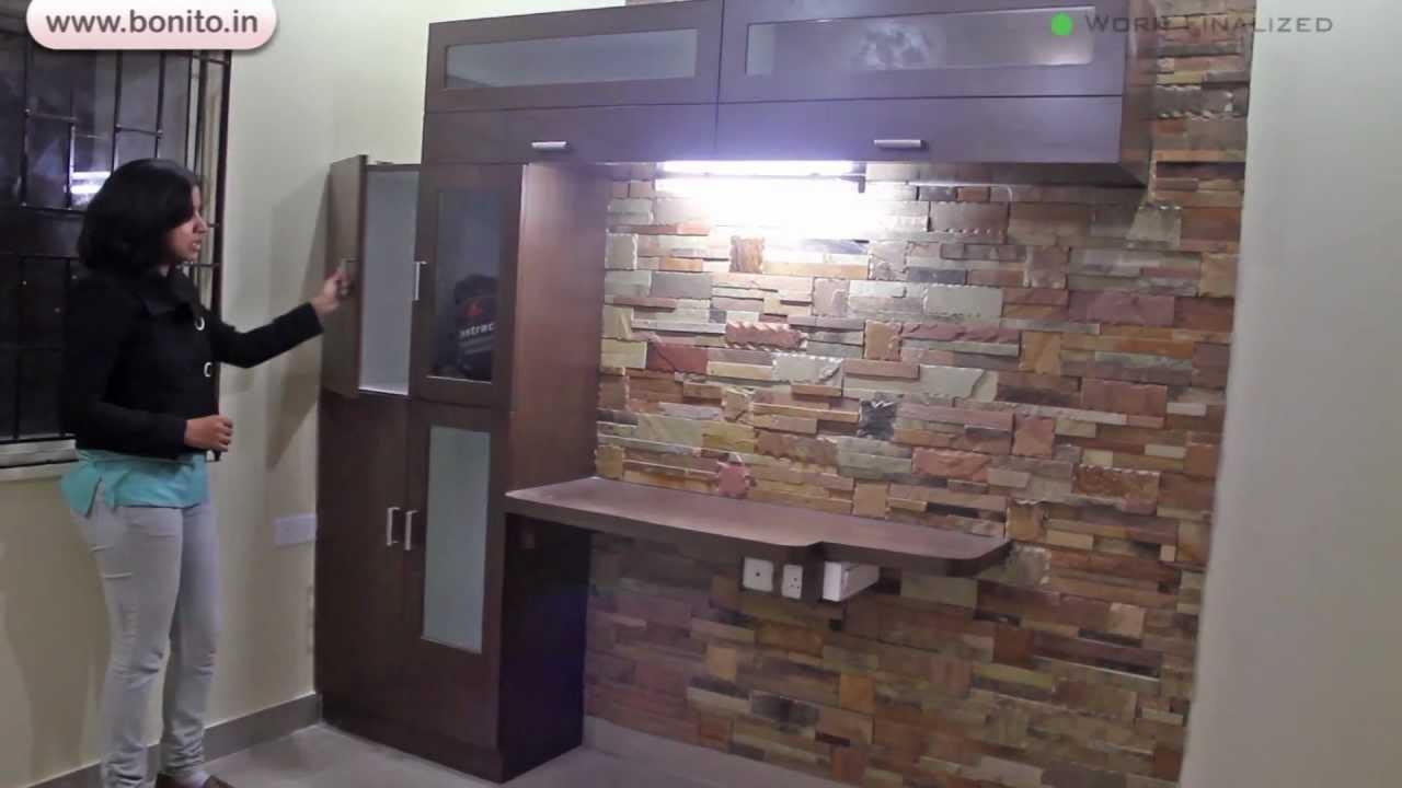 Interiors Final Update: Mr Rangarajan 2BHK Full House Interior [Final Update