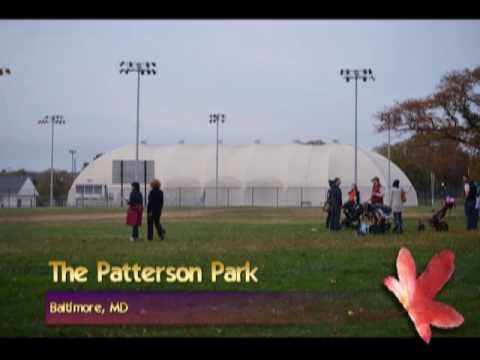 Pictures of Patterson Park, Baltimore, MD, US