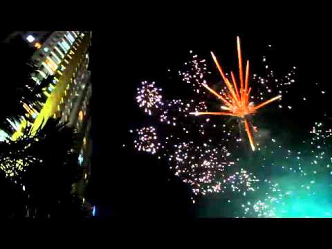 Great Western Resort Hotel - New Years 2015