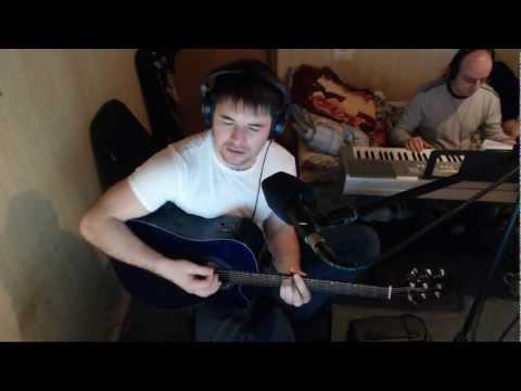 Сергей Наговицын - Белый снег (кавер-версия)