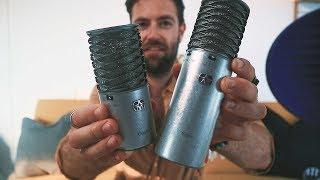 Spirit vs Origin Aston Microphone Review