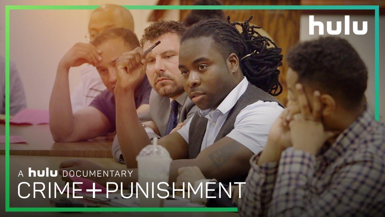Trailer de Crime + Punishment
