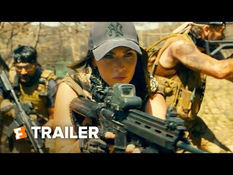 Rogue Trailer 1 (2020)