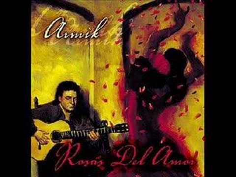 Amazing flamenco Armik - Gypsy Flame