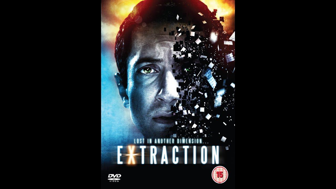 Extraction – Torrent 1080p Bluray XviD Legendado (2013) + Legenda