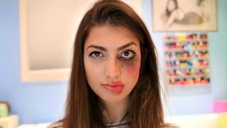 Makeup Routine Weekend Vs. Week Day!