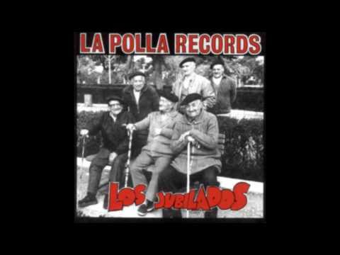 La Polla Records - El conjunto (solo de harmónica)