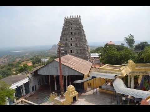 Pictures of Vedagiri Lakshmi Narasimha Swamy Temple (Narasimha Konda - Nellore), Jonnawada, AP, India