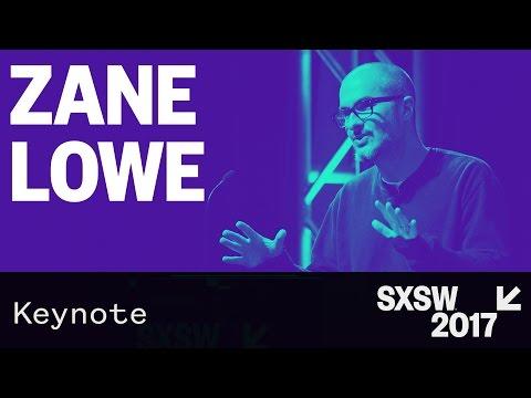 Music Keynote: Zane Lowe — SXSW 2017