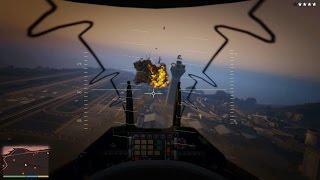 Grand Theft Auto V: Esperienza in prima persona