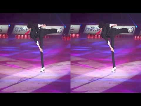 [3D]120825 All That Skate Summer- Yuna Kim - All of me