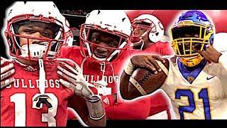 TEXAS High School Football 🔥 Carthage vs Waco La Vega | 4A D1 State Championship Game