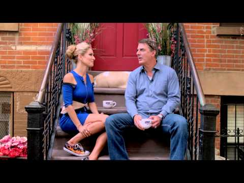 Talk Stoop Featuring Chris Noth - YouTube