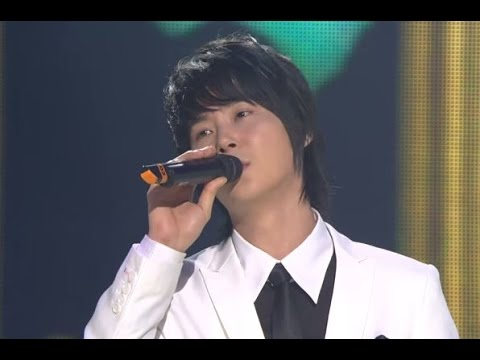 Shin Hye-sung - The First Person, 신혜성 - 첫 사람, Music Core 20070818