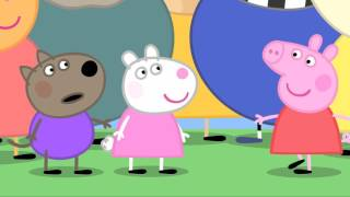 ❤ Peppa Full English Episodes Compilation NEW 2017 ❤