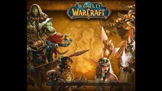 World of Warcraft- BfA: PvP/PvE