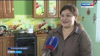 Более ста семей Омской области в этом году смогли улучшить свои жилищные условия