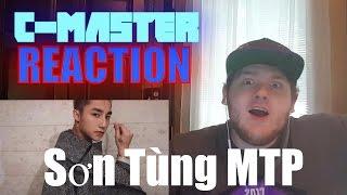 [VIDEO LYRIC] Thái Bình Mồ Hôi Rơi - Sơn Tùng MTP REACTION! WHAT A STORY!