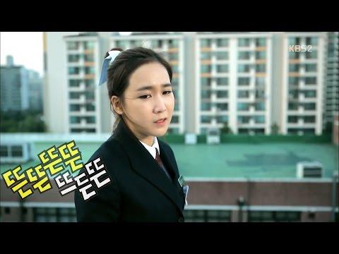 [ALT 용팝 Ver. MV] Crayon Pop 크레용팝 - C'mon C'mon (뜬뜬뜬뜬 뜨든뜬) (High-school:Love on(하이스쿨:러브온)) by toot
