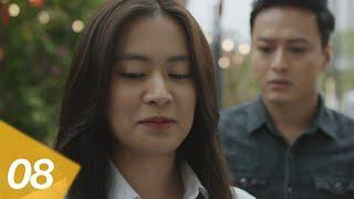 Mê Cung Tập 8   Hoàng Thùy Linh thử lòng bạn trai và cái kết siêu ngọt ngào