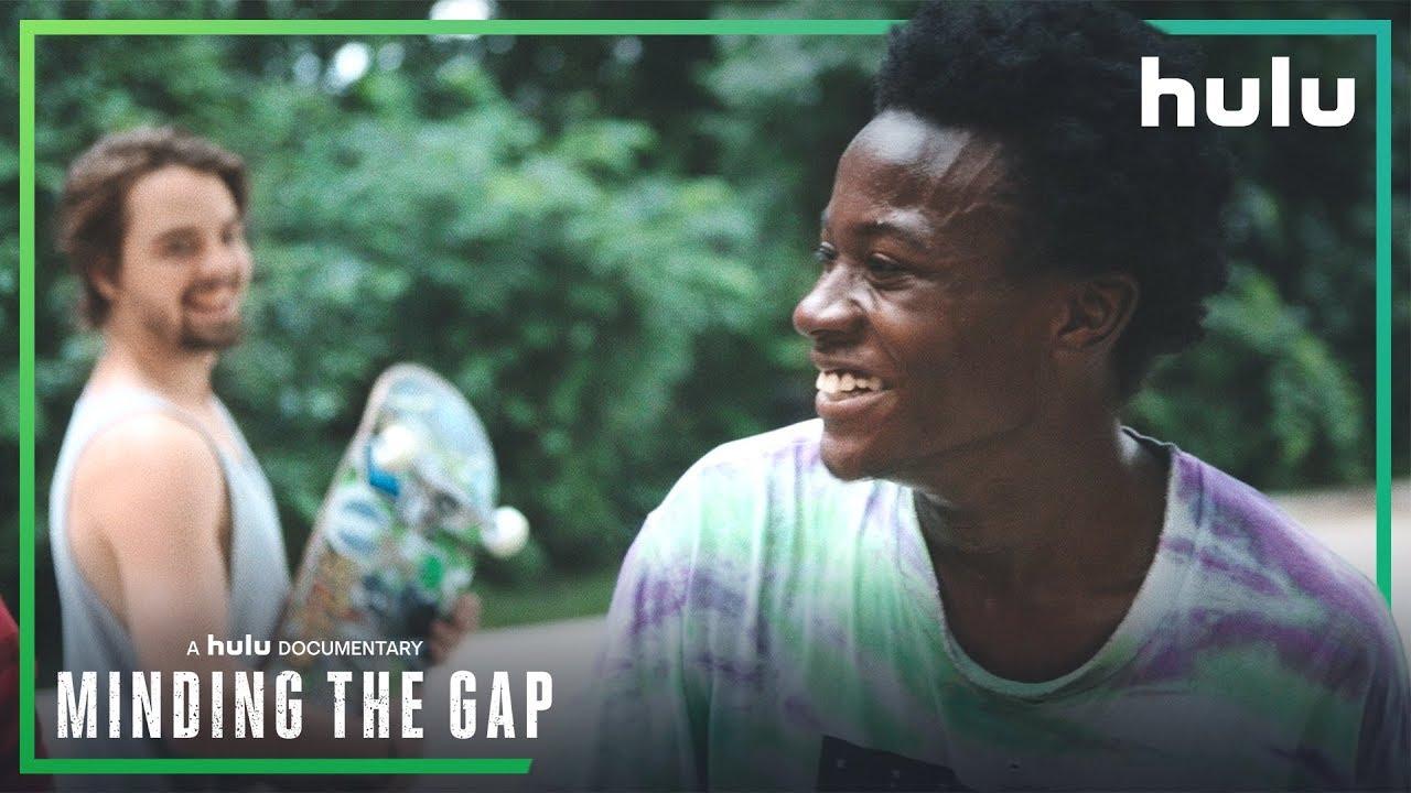 Trailer de Minding the Gap