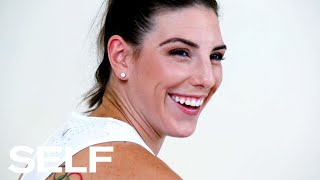 Olympic Athlete Hilary Knight on Her Fight for Women's Equality in Hockey   Body Stories   Self