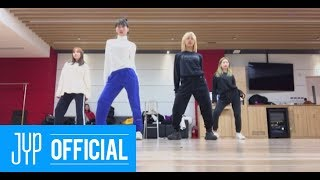 "TWICE MOMIDACHAE ""MOVE(TAEMIN)"" COVER Dance Practice CHAEYOUNG's Phone Version"