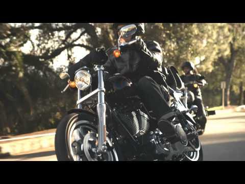Harley-Davidson's New 2014 Lowrider!
