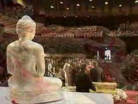 Inauguration of World Tipiṭaka in Sri Lanka 2005