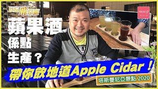 塔斯曼尼亞景點 2020 蘋果酒係點生產?帶你飲地道 Apple Cidar ! - 澳洲自由行 Huon Cidar